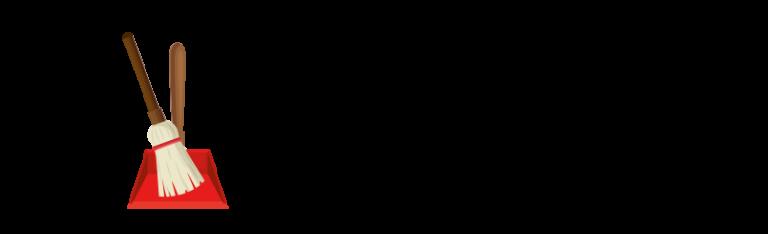 Håbo Städ AB Logo.