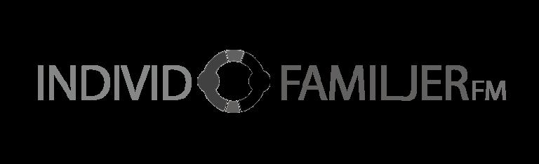 Individ Familjer Logo.